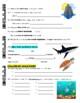 Bill Nye the Science Guy : OCEANOGRAPHY (oceans video worksheet)