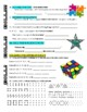 Bill Nye the Science Guy : PATTERNS (STEM video worksheet)