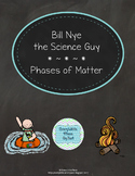 Bill Nye the Science Guy - Phases of Matter