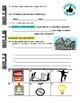 Bill Nye the Science Guy : SIMPLE MACHINES (video worksheet)