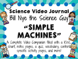 Bill Nye the Science Guy: Simple Machines