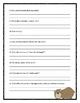 Bill Peet BIG BAD BRUCE - Comprehension