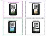 Bill Peet QR Code Reading and Listening Activity - YouTube