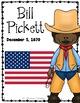Bill Picket