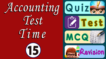 Bill of Exchange Quiz | Test | Accountancy