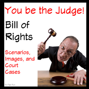 Bill of Rights Scenarios Games and Review