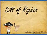Bill of Rights ActivInspire Flipchart