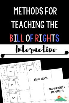 Bill of Rights & Amendments Flashcards
