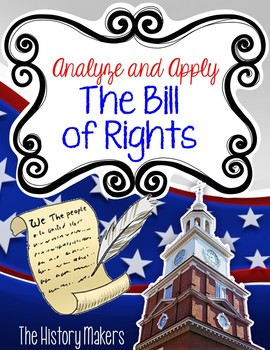 Bill of Rights: Analyze and Apply