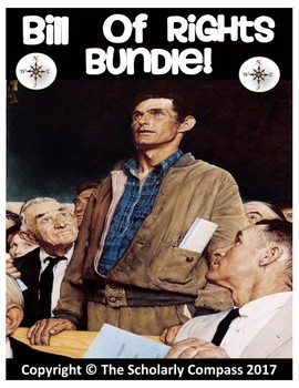 Bill of Rights Bundle