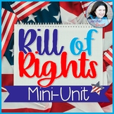 Bill of Rights: Common Core Reading and Social Studies Min