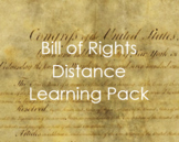 Bill of Rights Distance Learning