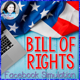 Bill of Rights: Facebook Simulation