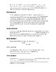 Bill of Rights Fill In the Blanks Worksheet