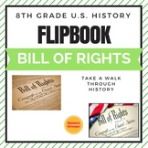 Bill of Rights Flipbook