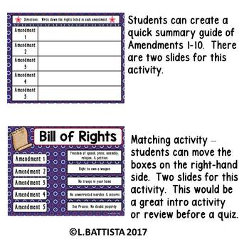 Bill of Rights Google Version