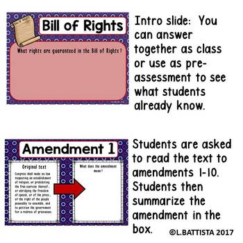 Bill of Rights Google Version