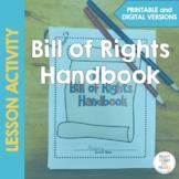Bill of Rights Activity: Bill of Rights Handbook