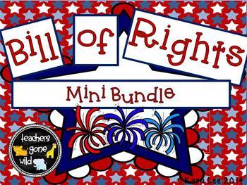 Bill of Rights Mini Bundle