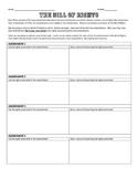 Bill of Rights - Notes + Illustrations