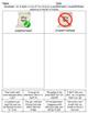 Bill of Rights (PPT Presentation & Worksheet)