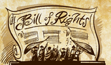 Bill of Rights Personalized Scenerios for your Classroom!