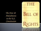 Bill of Rights Power Point
