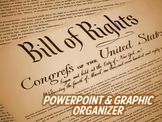 Bill of Rights PowerPoint & Graphic Organizer