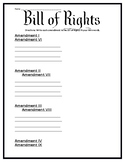 Bill of Rights Practice