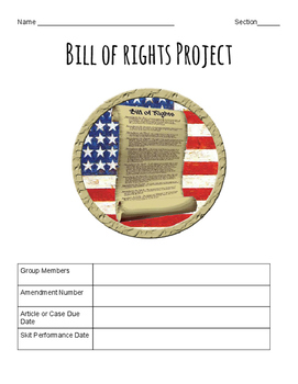 Bill of Rights Project