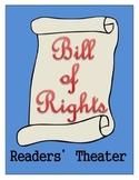 Bill of Rights - Readers' Theater Script
