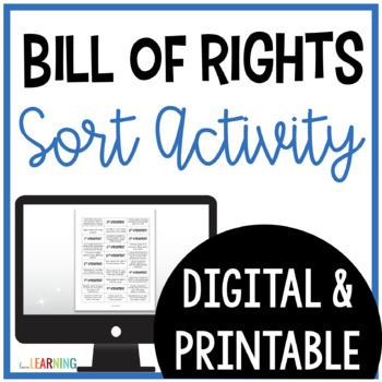Bill of Rights SORT