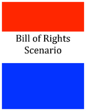 Bill of Rights Scenario