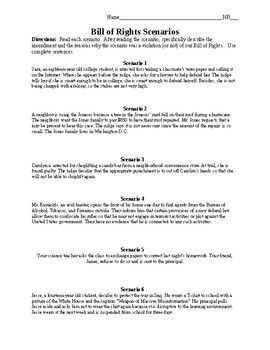 Interpreting The Bill Of Rights Worksheet   interpreting the bill of also Bill Of Rights Scenarios Worksheet   Newatvs Info moreover  as well  besides Bill Of Rights Scenario Worksheet Answers Best Scenarios Answer Key besides Bill of Rights Scenarios by Randy Tease   Teachers Pay Teachers also  further Who Proposed the Bill Of Rights Free Bill Rights Scenarios Fresh the in addition Bill Of Rights Worksheet   holidayfu besides  also  further Bill Of Rights Worksheet Answer Key   holidayfu additionally The Us Consution Worksheet Answers Ideal Bill Rights Scenarios as well Bill Of Rights Worksheet   Dekaler info besides Foundations Ms  Hawkins Social Stus In Bill Of Rights Scenario besides . on bill of rights scenarios worksheet