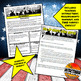 Bill of Rights Song or Rap Battle Fun First 10 Amendments Group Activity