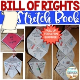 Bill of Rights Stretch Book