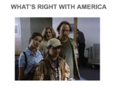 Bill of Rights: T.V. Special Analysis