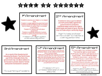 Bill of Rights: Understanding Our Rights