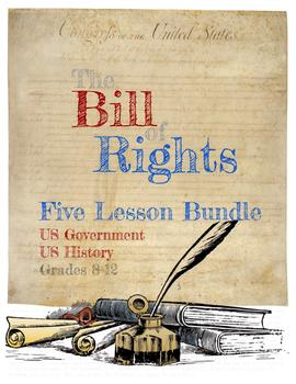 Bill of Rights in Pictures