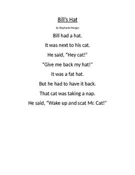Bill's Hat