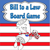 Bill to a Law Board Game