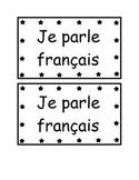 Billet de français