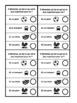 Billets de vote pour un Montréal idéal