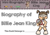 Billie Jean King - Biography