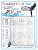 Billions of Birds Two-Page Activity Set and Word Search