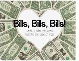 Bills, Bills, Bills!