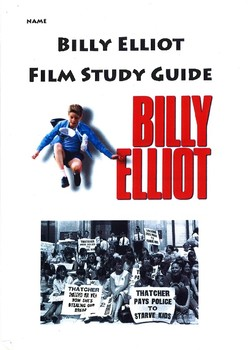 Billy Elliot film study guide