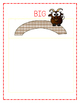Billy Goat's Gruff Size Sort File Folder Activity
