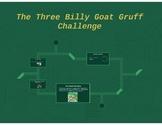 Billy Goats Build A Raft Challenge Prezi