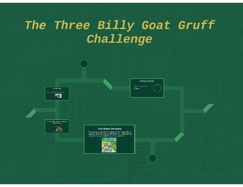 Billy Goats Build A Raft Challenge Prezi